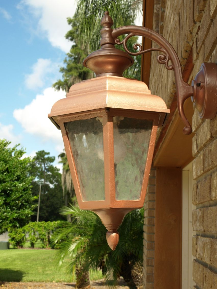 Important Things to Consider When Choosing Outdoor Lighting