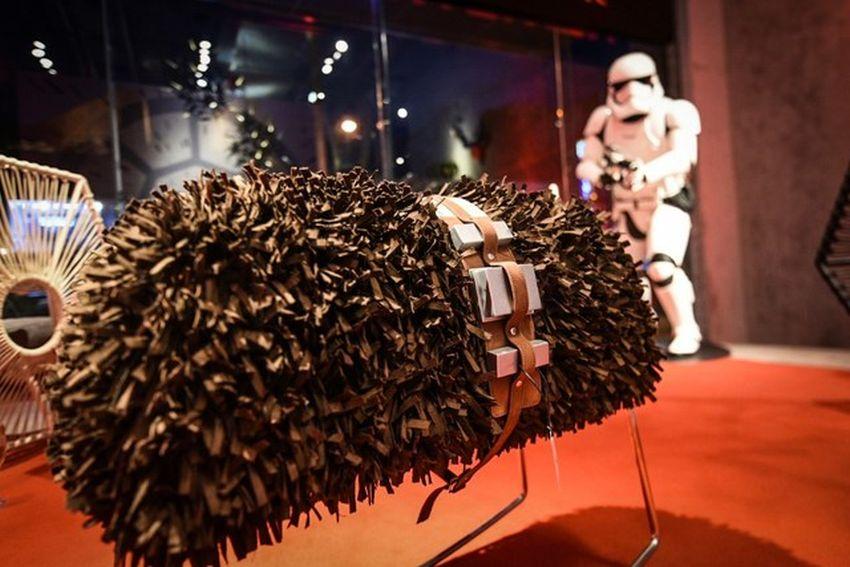 Kenneth Cobonpue x Star Wars Furniture Collection-1