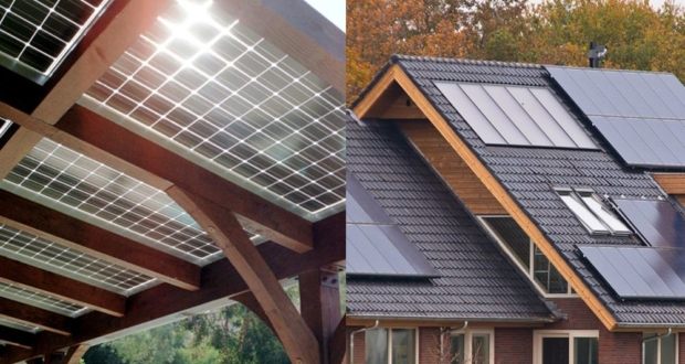 Solar Patio vs Rooftop Panels - Which-One-is-Better
