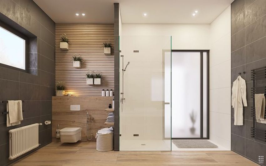 Ultra-Modern Bathroom Ideas and Trends in 10