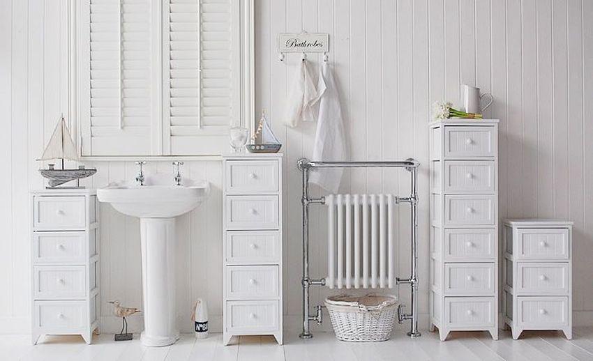 Ultra - Modern Bathroom Ideas 2018