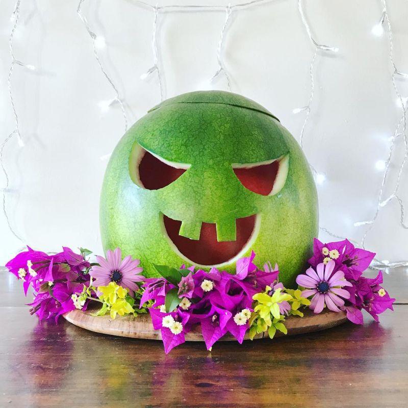 8 Best Pumpkin Alternatives You Can Carve For Halloween