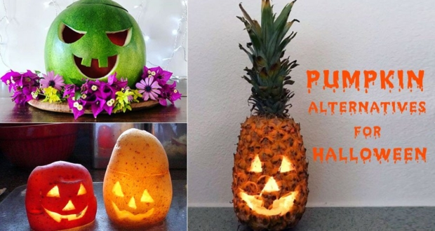pumpkin-alternatives-for-halloween-decoration ideas