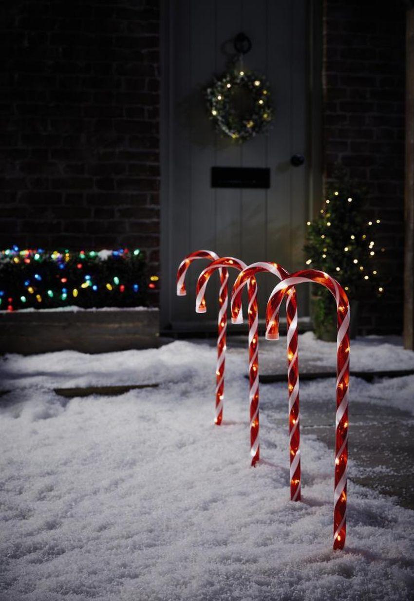 7ft Christmas Tree With Lights