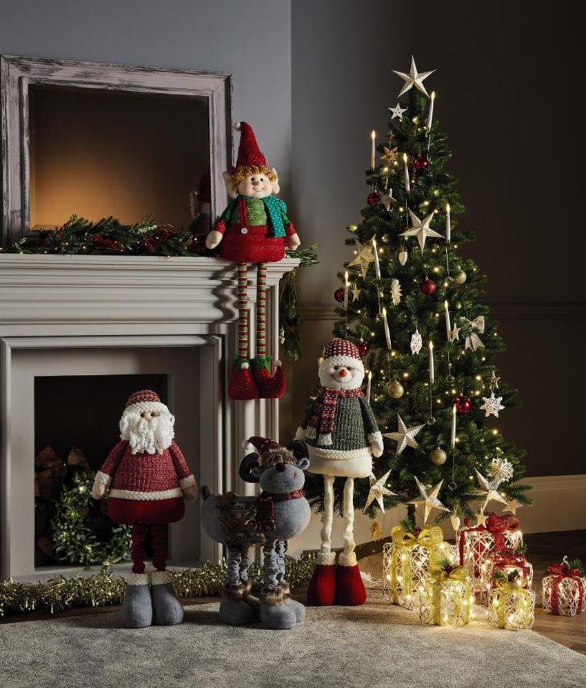 Aldi Ireland's Christmas Decoration Range Includes 7ft