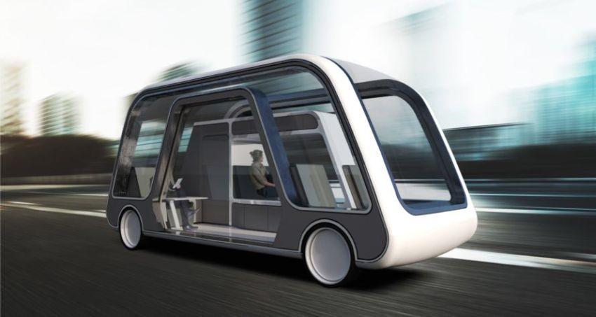 Autonomous Travel Suite