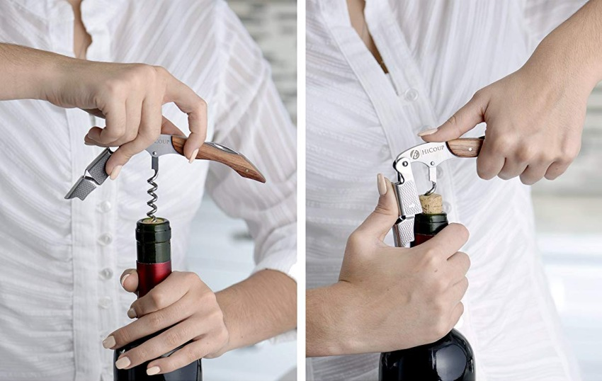 Wine Bottle Opener gift ideas for him