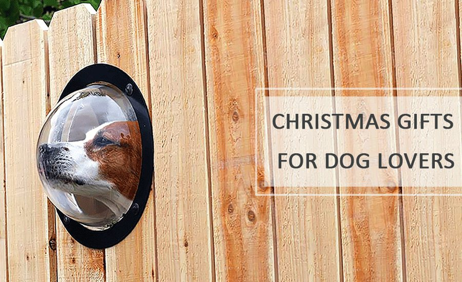 Christmas Gifts For Dog Lovers 2018