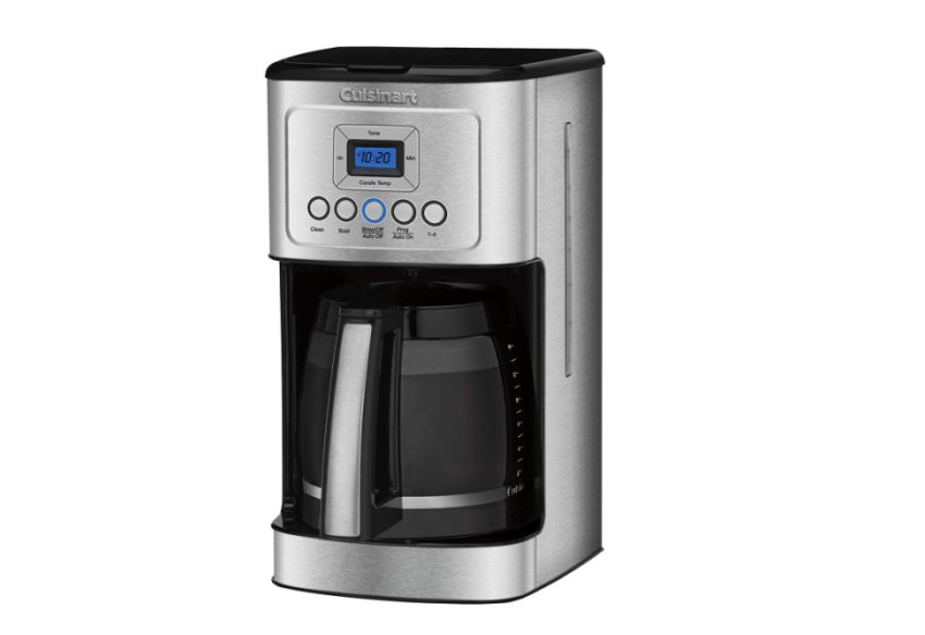 Cuisinart DCC-3200 PerfecTemp Coffeemaker -gift ideas for him
