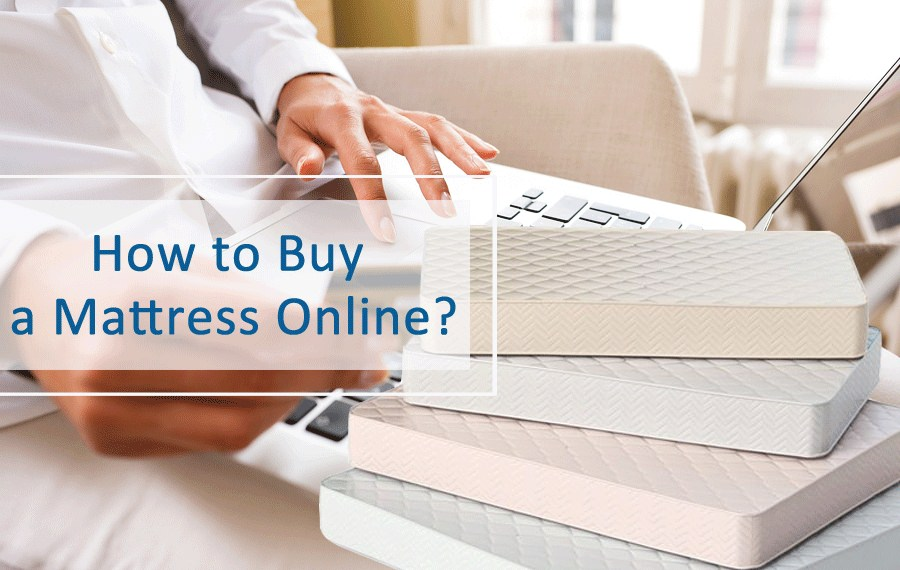 How to Buy a Mattress online