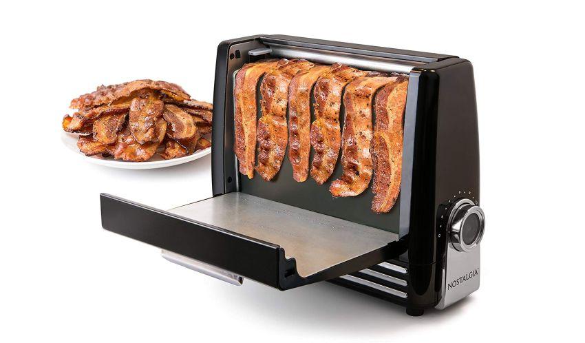 Nostalgia Bacon Grill