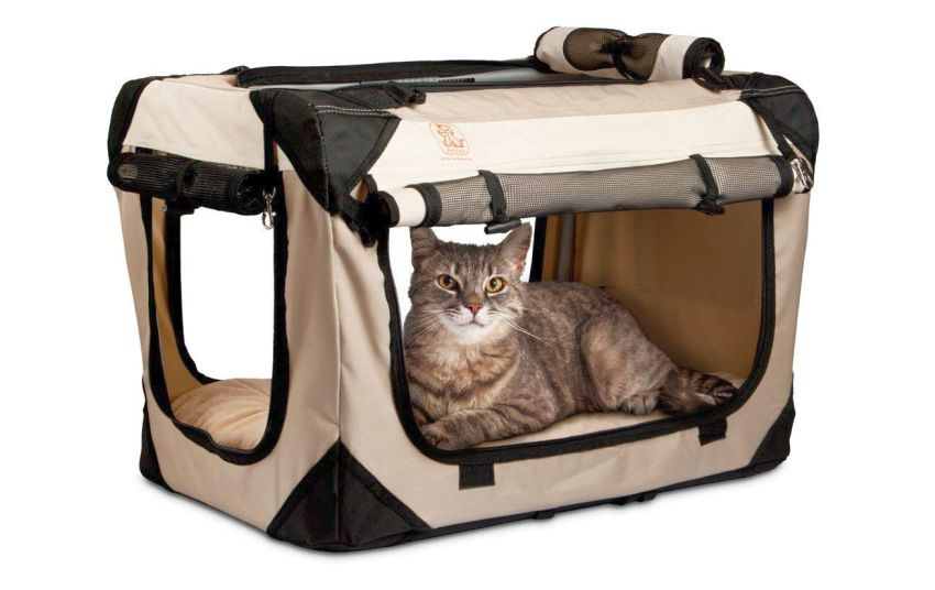 Petluv cat carrier - Gifts for cat lovers