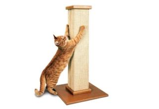 Pioneer Pet SmartCat Scratching Post-Cat furniture