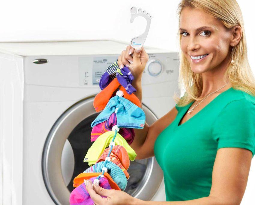 SockDock Socks Organizer - Gifts for Women