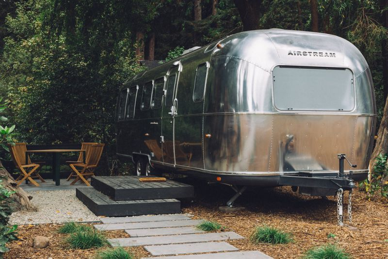 AutoCamp at Russian River
