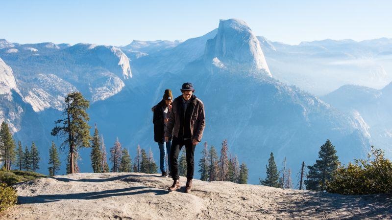 AutoCamp at Yosemite National Park