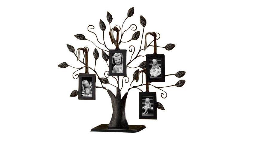 Family Tree of Life Photo Frame - Gift ideas