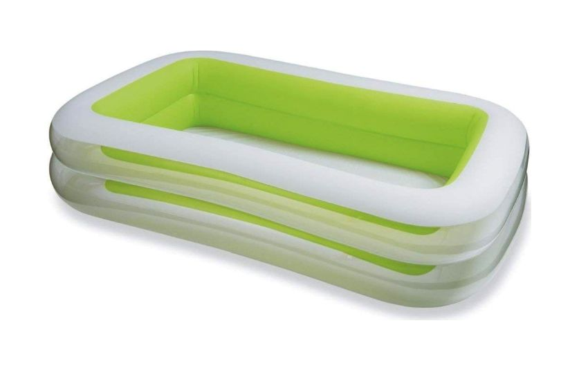 Intex Inflatable pool for outdoor