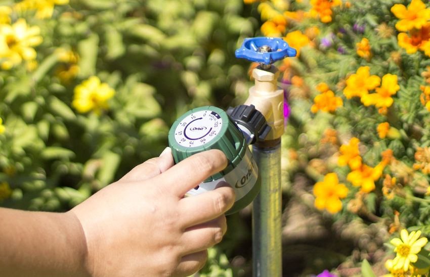 Orbit 62034 Mechanical Watering Timer