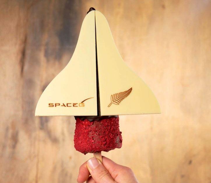 Space G Giapo Kitchen Ice Cream