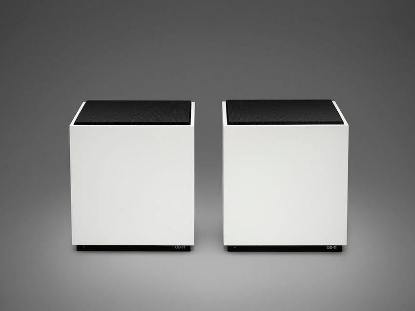 Teenage Engineering OD-11 Speaker