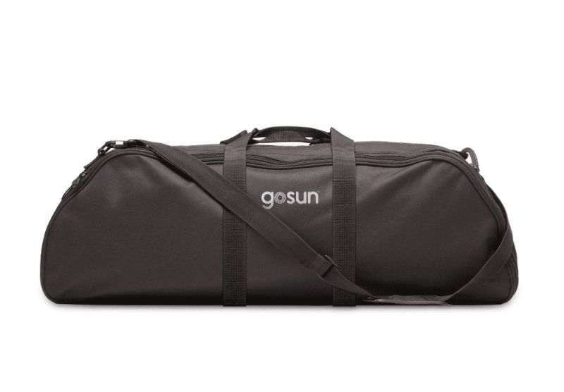 GoSun Fusion Solar-Electric Oven at CES 2019