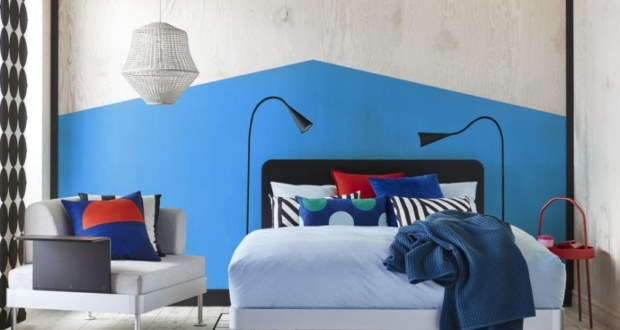 IKEA_x_Tom_Dixon_DELAKTIG_Bed