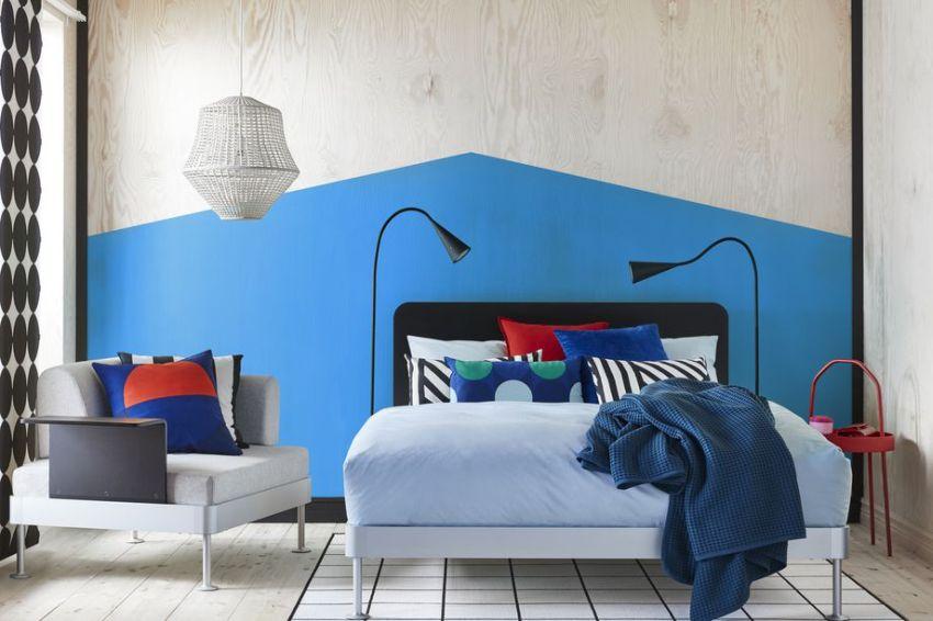Ikea And Tom Dixon Release Delaktig Customizable Modular Bed