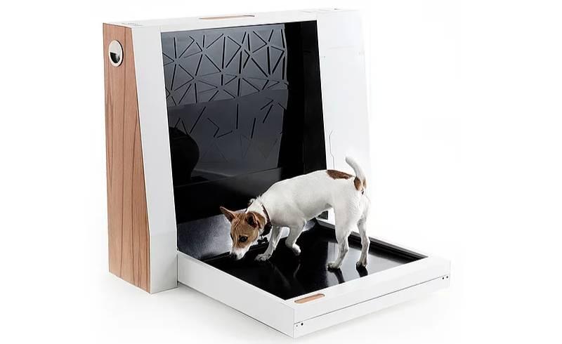 Inubox Automated Dog Toilet