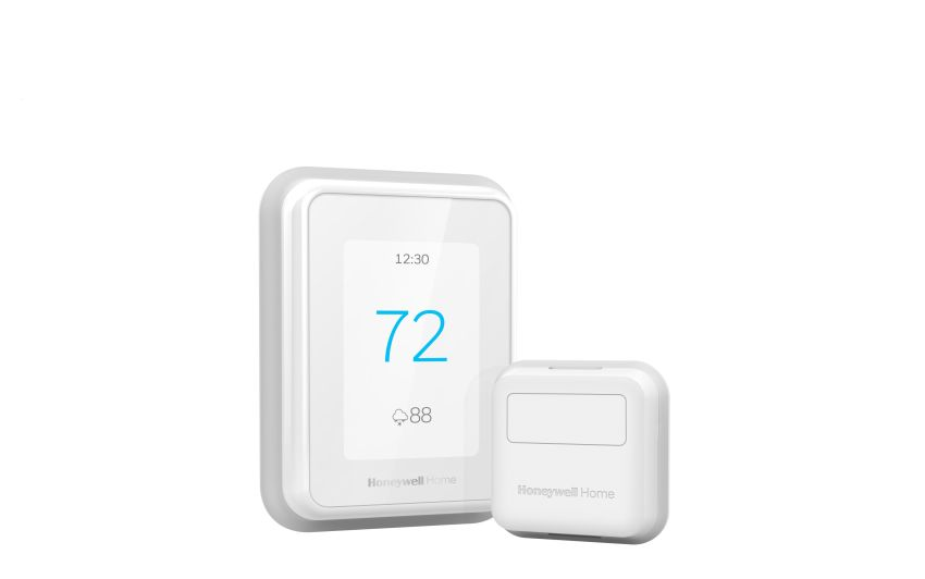 Resideo Launches Honeywell Home T9 Smart Thermostat at CES 2019
