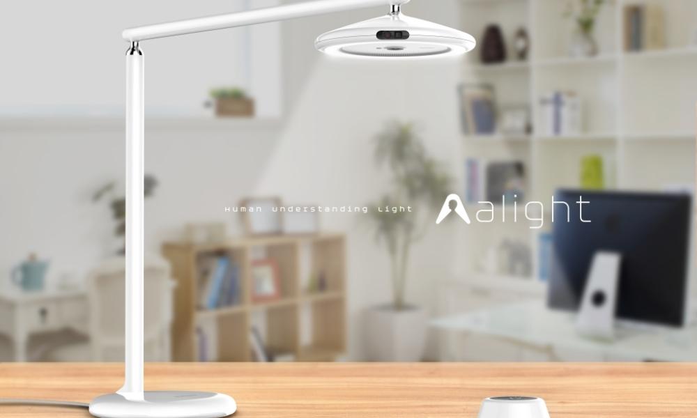 Samsung alight Desk Light - CES 2019