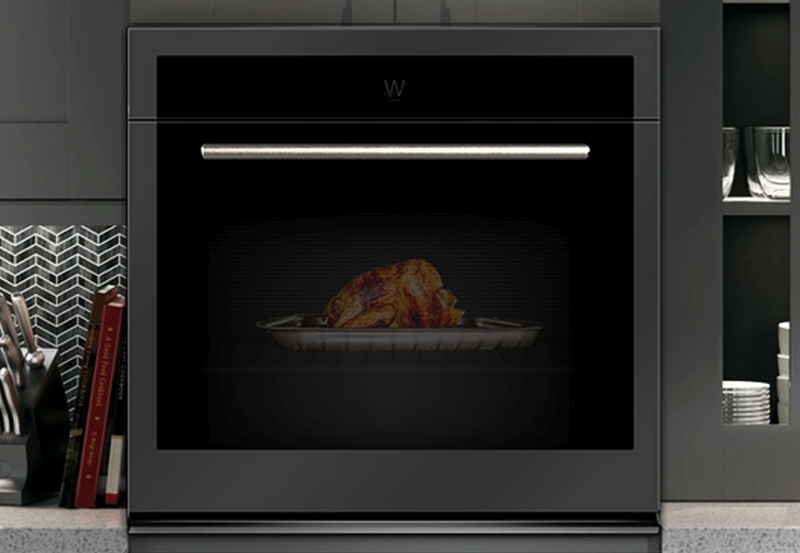 Whirlpool Hub Wall Oven - CES 2019