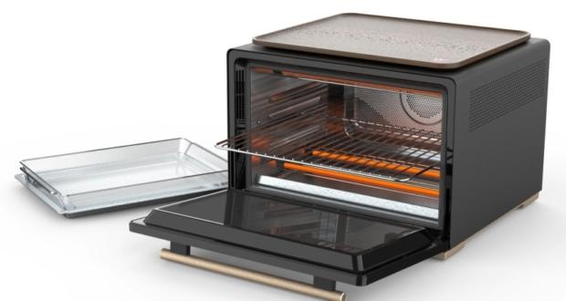 Whirlpool Smart Oven