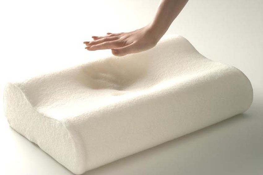 Why You Should Purchase Memory Foam Pillow