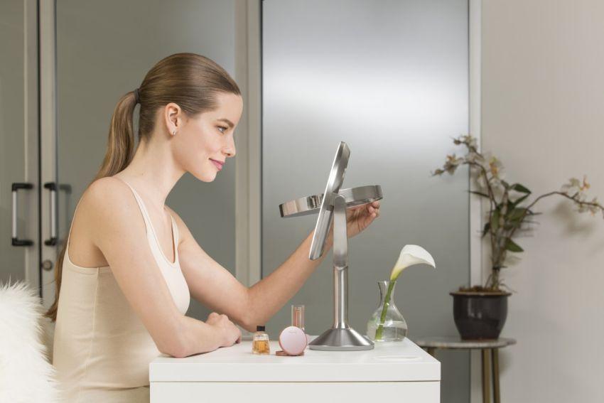 simplehuman-mirrors