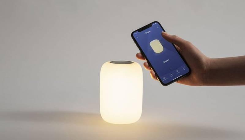 Casper Glow Light Lamp