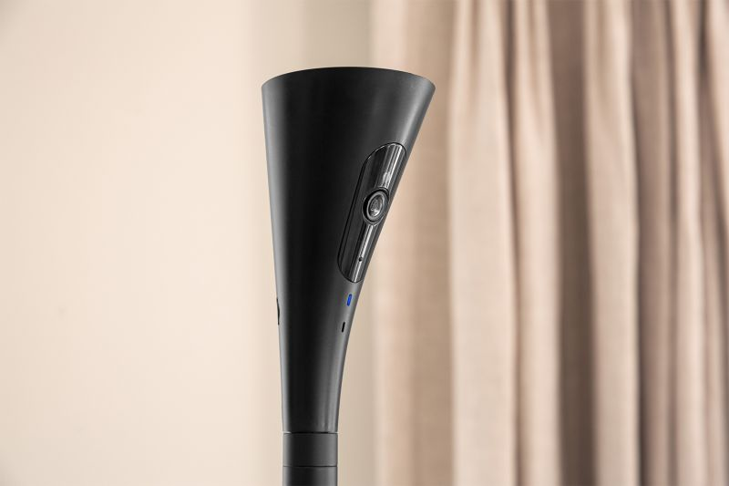 Panasonic's HomeHawk FLOOR Lamp doubles as Home Security Camera