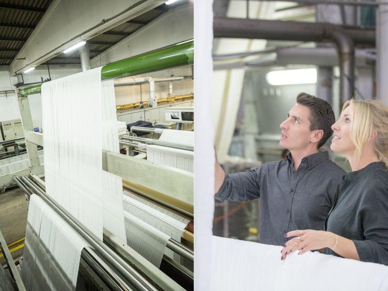 Ikea S Gunrid Air Purifying Curtain To Launch Next Year