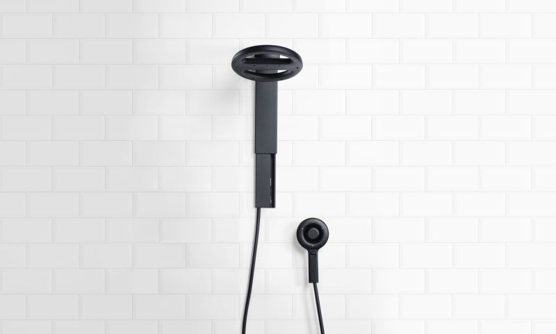 Nebia's New Shower Reduces 65-Percent Water Usage