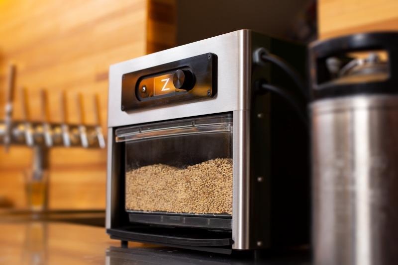 PicoBrew's Z Series Modular Beer Brewing Machine