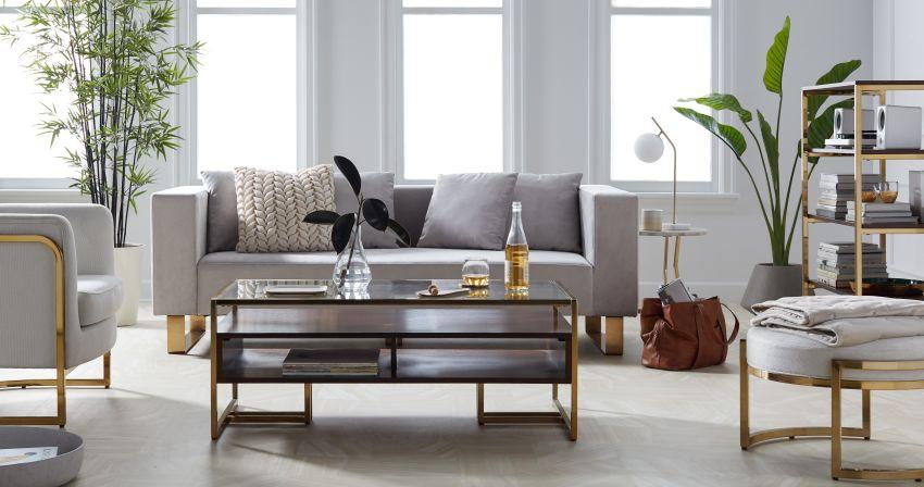 MoDRN: Walmart's New Online Home Décor Brand