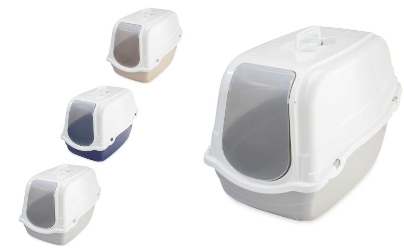 Aldi Hooded litter tray