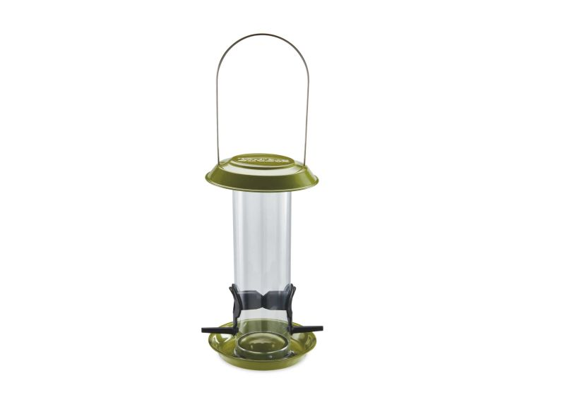 Aldi bird feeder