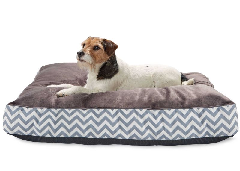 Aldi plush pet mattress