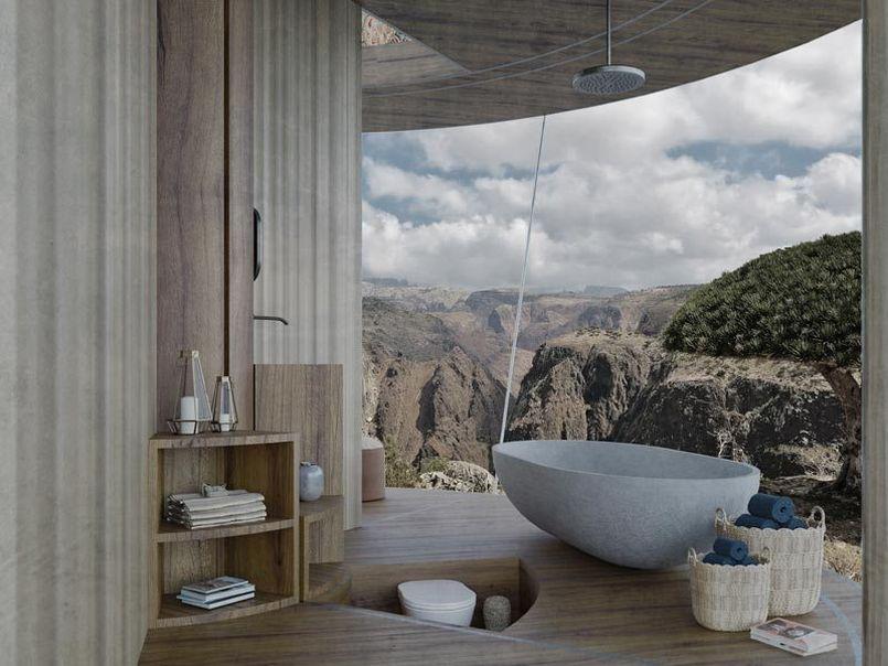 CASA OJALÁ A Flexible Vacation Home by Beatrice Bonzanigo