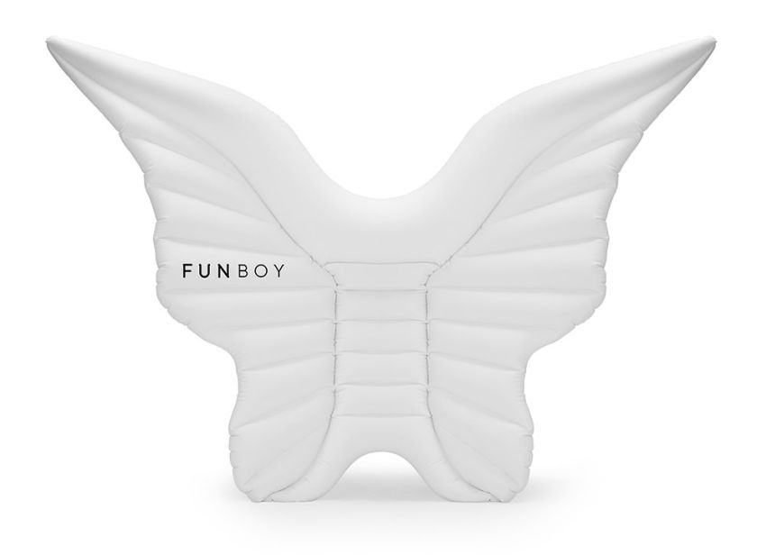 FunBoy Angle Wings Pool Float