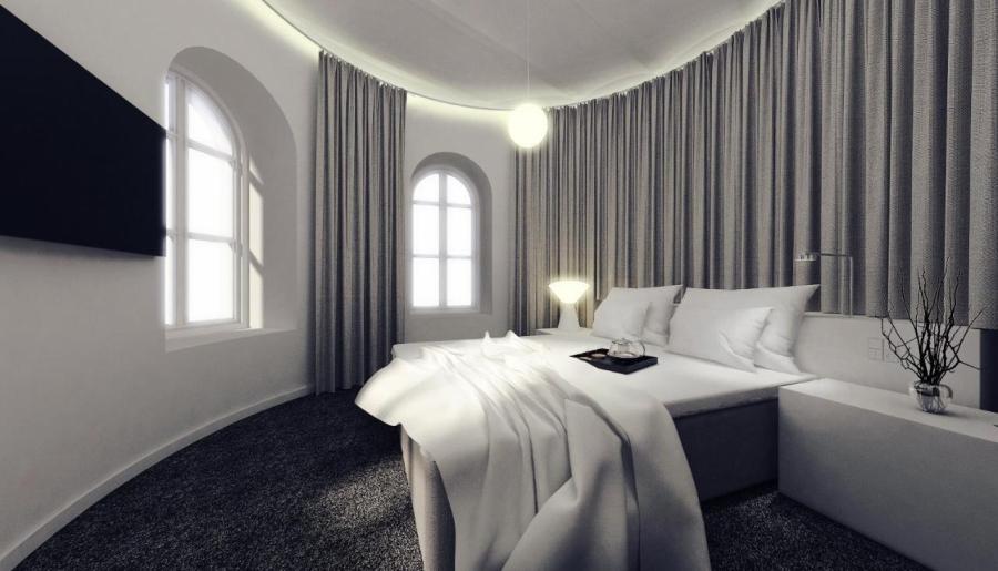 Hotel Ottilia CleanCoat Technology