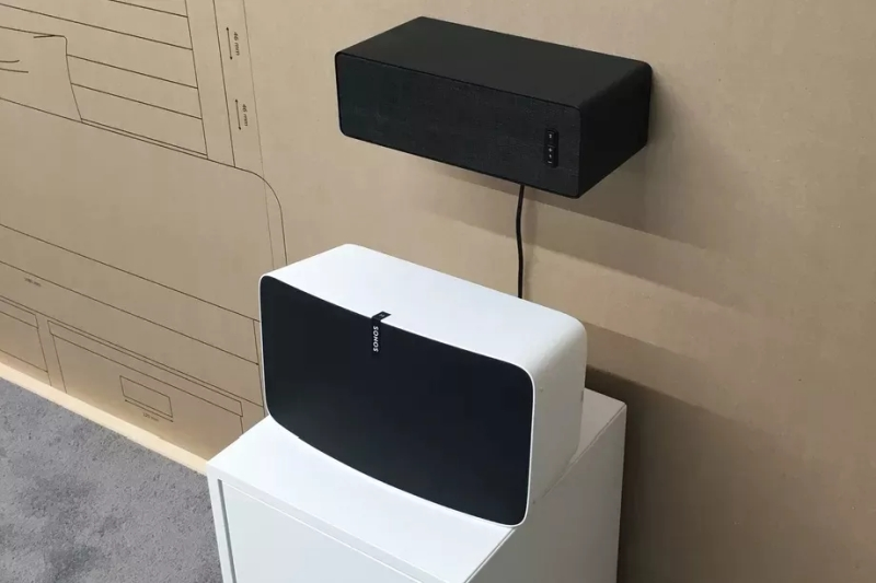 IKEA Sonos Symfonisk Smart Speaker