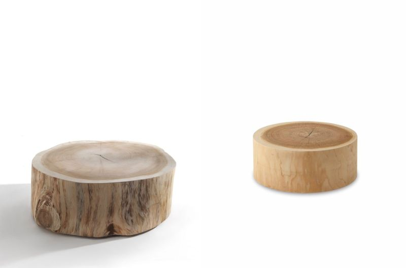 ECO small table by Riva 1920