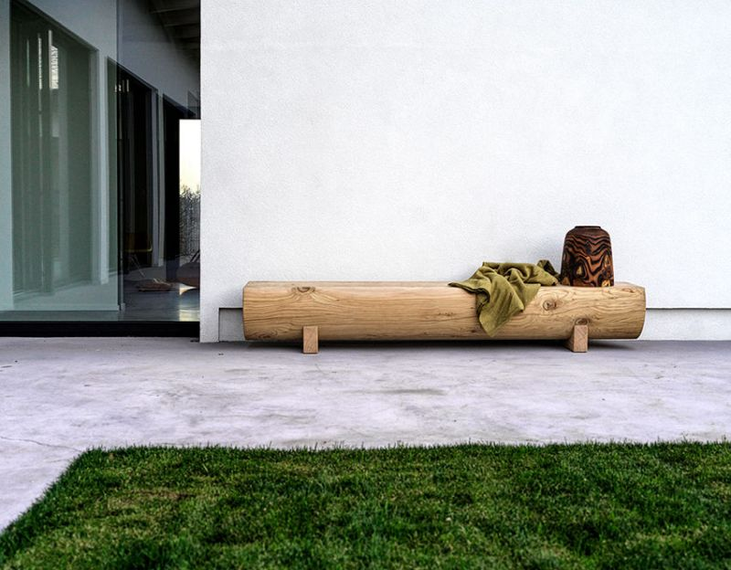 PURE bench by Riva 1920